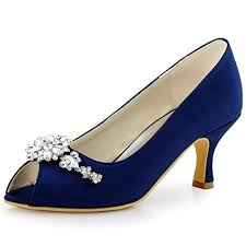 wedding shoes navy blue wedding shoes for