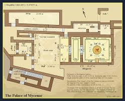 metron ariston the acropolis of mycenae coordinates 37 7303 22 7578