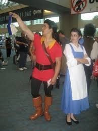 Gaston Halloween Costume Belle Gaston Sirika Deviantart
