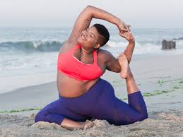 Fat Black Girl Meme - jessamyn stanley on being fat black and a yoga instructor the