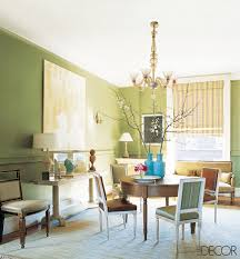 Green Dining Rooms Pale Green Dining Room