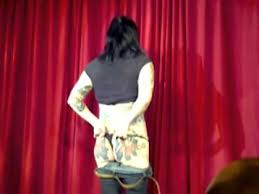 margaret cho wiggling her youtube