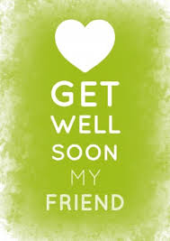 greeting card for sick person get well mypostcard designs