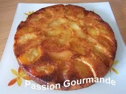 blogs cuisine facile recette gateau aux pommes facile sur la cuisine de lili