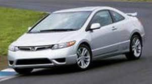 2011 honda civic si 0 60 2006 honda civic si drive road test review motor trend