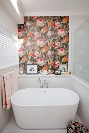 kids bathroom design wallpaper ideas to make your bathroom beautiful ward log homes