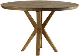 Round Kitchen Table by Modest Design Reclaimed Round Dining Table Vibrant Ideas Wood