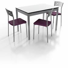 Table Cuisine Moderne by