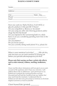 Salon Client Information Sheet Template Permission Form Template Photo Permission Release Form Template