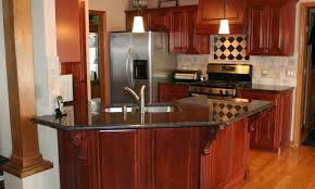 modern ideas breathtaking install kitchen cabinet base molding