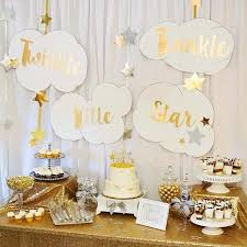 baby shower kits best 25 twinkle twinkle ideas on baby shower themes