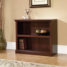 sauder select 2 shelf bookcase 414238 sauder