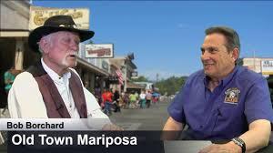 Radio Bob Fm Ron Iudice Of Kryz Fm Talks About Our Mariposa Community Radio