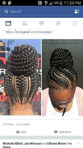 human hair ponytail with goddess braid cornrows updo twist pinterest cornrows updo cornrows and updo