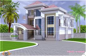 home design north indian style house design plans