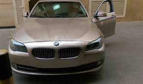 bmw 5 series 523i used bmw 5 series 523i 2012 car for sale in dubai 749707