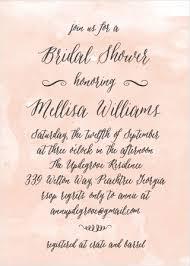 bridal invitations bridal shower invitations wedding shower invitations basicinvite