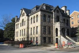three building major renovations scheduled for davidson and halls and