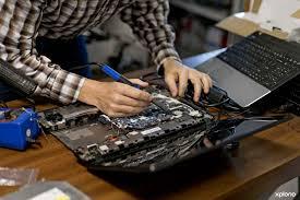 Laptop Repair Technician Overtek Computers Xplorio Gansbaai