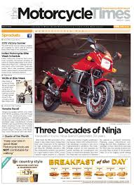 the motorcycle times march 2014 by the motorcycle times issuu