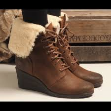 s ugg australia brown zea boots 70 ugg shoes ugg chocolate brown waterproof zea boots from