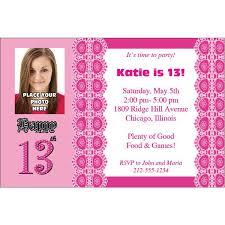 13th birthday party invitations stephenanuno com