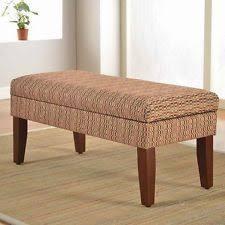Bench Seat With Storage Bedroom Storage Bench Ebay