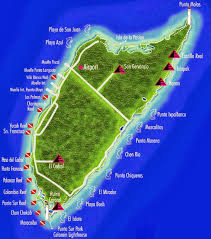 give me a map of my location before i continue with my island post i wanted to include