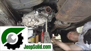jeep cherokee 249 transfer case swap how to remove transfer case