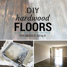 diy hardwood floors for under 1 50 sq ft hometalk