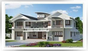 6 bedroom house plans luxury stunning 6 bedroom luxury house design kerala home design and