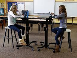 Diy Standup Desk Big Advantages Of Diy Standing Desk