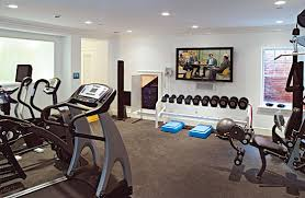 Fitness Gym Design Ideas Home Gyms Practical And Cozy Home Gym Designs Future Home
