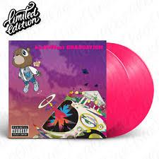 graduation vinyl kanye west vinyl records ebay