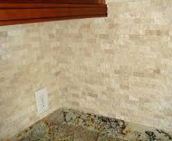 Installing Travertine Tile Travertine Backsplash Tiles Split Face Tile The Village Installing