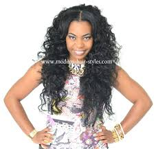 curly black hair sew in short black women hairstyles of weaves braids and protective