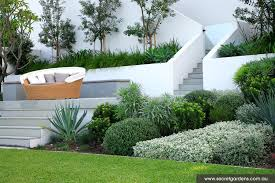 Garden Design Ideas Sydney Waterfront Garden Longueville Sydney Garden N Home Pinterest