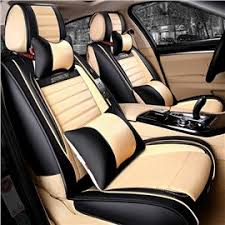 Vehicle Leather Upholstery Best Car Seat Covers Leather Car Seat Cover Sheepskin Auto Seat