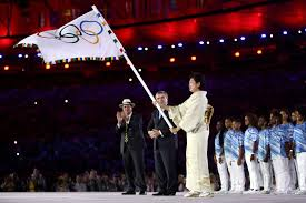 How Many Rings In Olympic Flag 2016 Rio Olympics Closing Ceremony All The Highlights