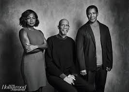 Third Eye Blind How S It Going To Be Denzel Washington And Viola Davis Interviewed By Kareem Abdul