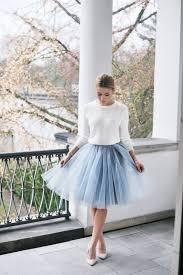 sprã che zum 5 hochzeitstag tüllrock kombinieren so stylen fashion profis den tüllrock 2016 17