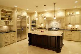 Luxurious Kitchen Designs Large Luxury Kitchens Designs 38 Pictures