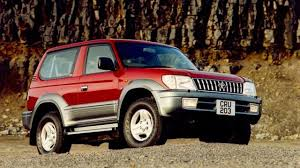 toyota land cruiser history of the toyota land cruiser r u0026t histories