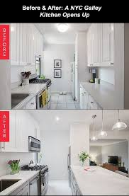 how much is a galley kitchen remodel pin on small space big ideas