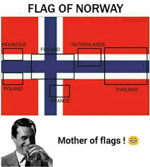 Norway Meme - dopl3r com memes flag of norway indonesia netherlands fi lan