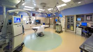 barnes jewish hospital south or suite and cardiothoracic icu