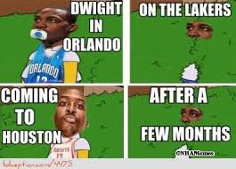 Dwight Howard Memes - dwight howard started from the top http weheartmiamiheat com