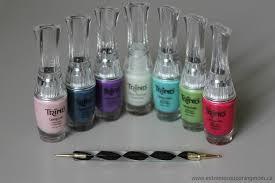 trind summer inspired nails u0026 tips giveaway trindnailtips