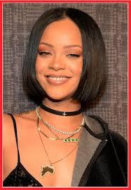 Bob Frisuren Rihanna by Die Besten 25 Kurzhaarschnitt Rihanna Ideen Auf