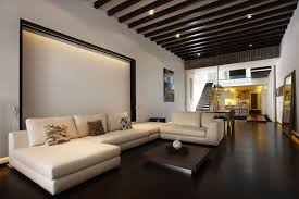 nice architectural design of the luxury interior architecture